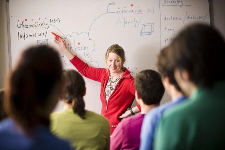 порядок языковая стажировка за границей для учителя английского видео Супер