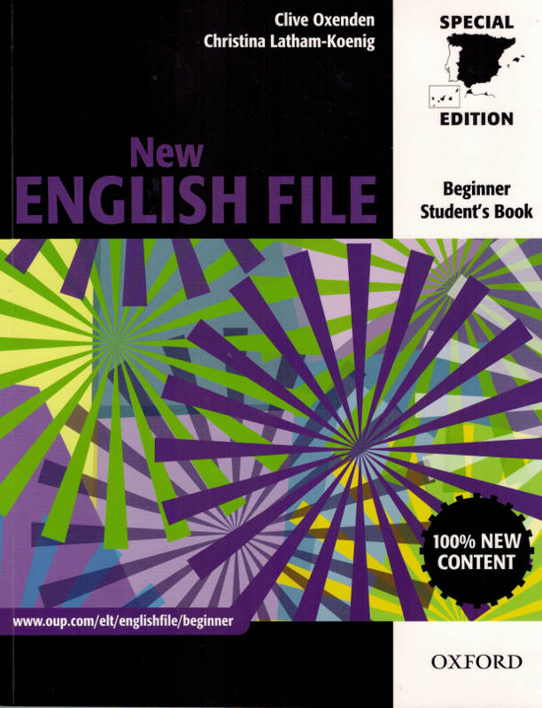 гдз file new english workbook