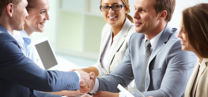 Знаете ли Вы бизнес-этикет?